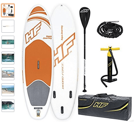 Bestway oceana hydro force paddle surf barato