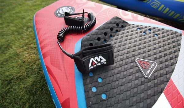 kickpad aquamarina