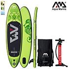 paddle surf hinchable barato aqua marina breeze