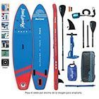tabla paddle surf hinchable barata aquaplanet pace