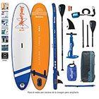 paddle surf hinchable aquaplanet max