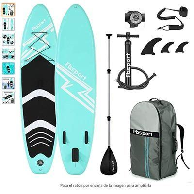fbsport paddle surf hinchable barato