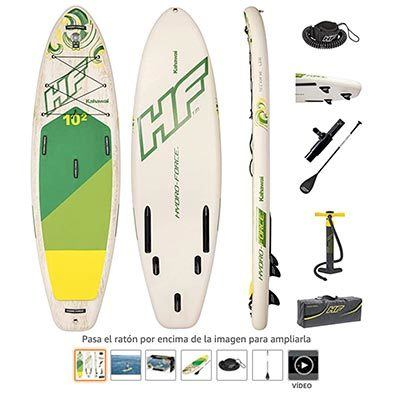 padle surf hinchable hydro force kahaway