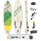 tablas de padle surf hinchable hydro force kahaway