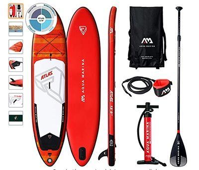 aquamarina atlas sup