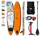 aqua marina atlas paddle surf