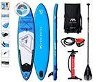 aquamarina triton paddle surf hinchable