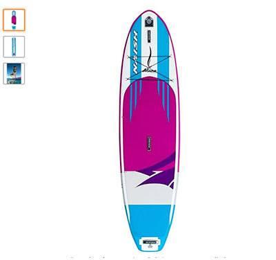 naish alana paddle surf