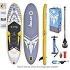 paddle surf hinchable zray x2